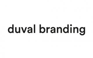 Duval Branding