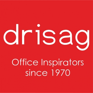 Drisag office inspirators square vector